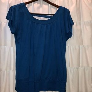 Cute Brightly Colored Summer Top!
